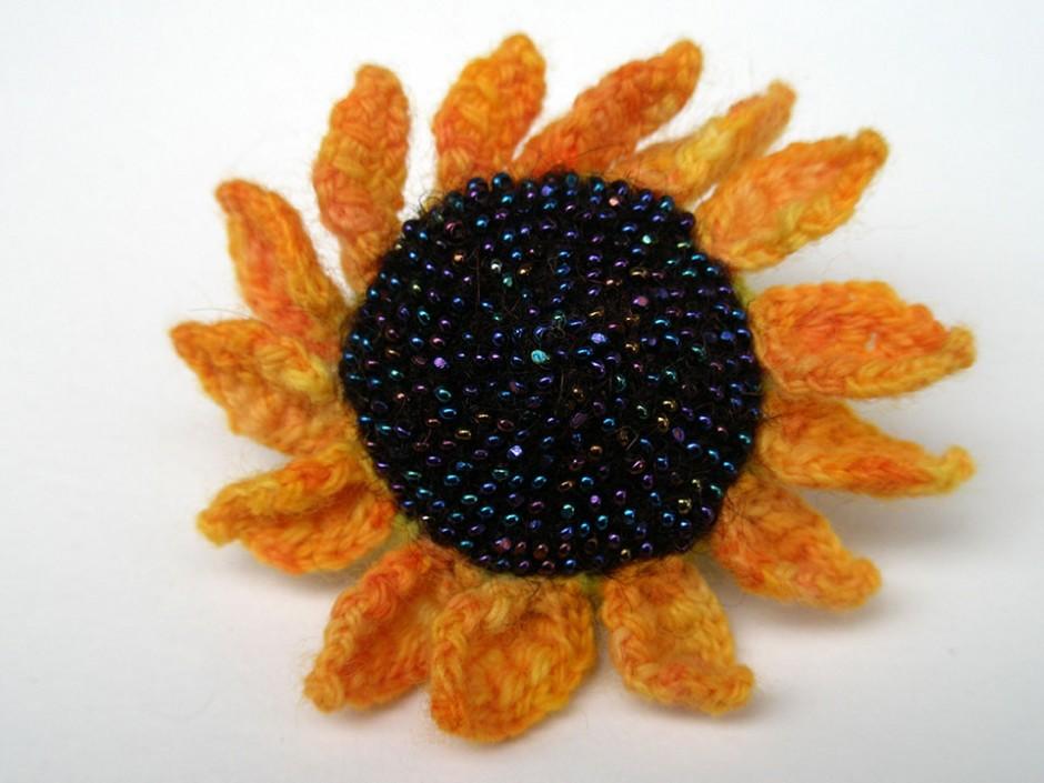 Sunflower, Ring